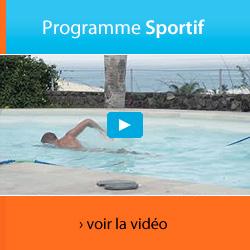AGyS Programme Sportif