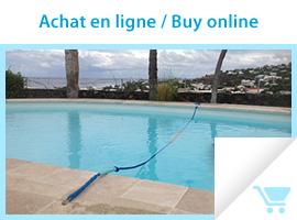 Achat en ligne / Buy online